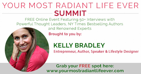 Your Most Radian Life Ever Summit
