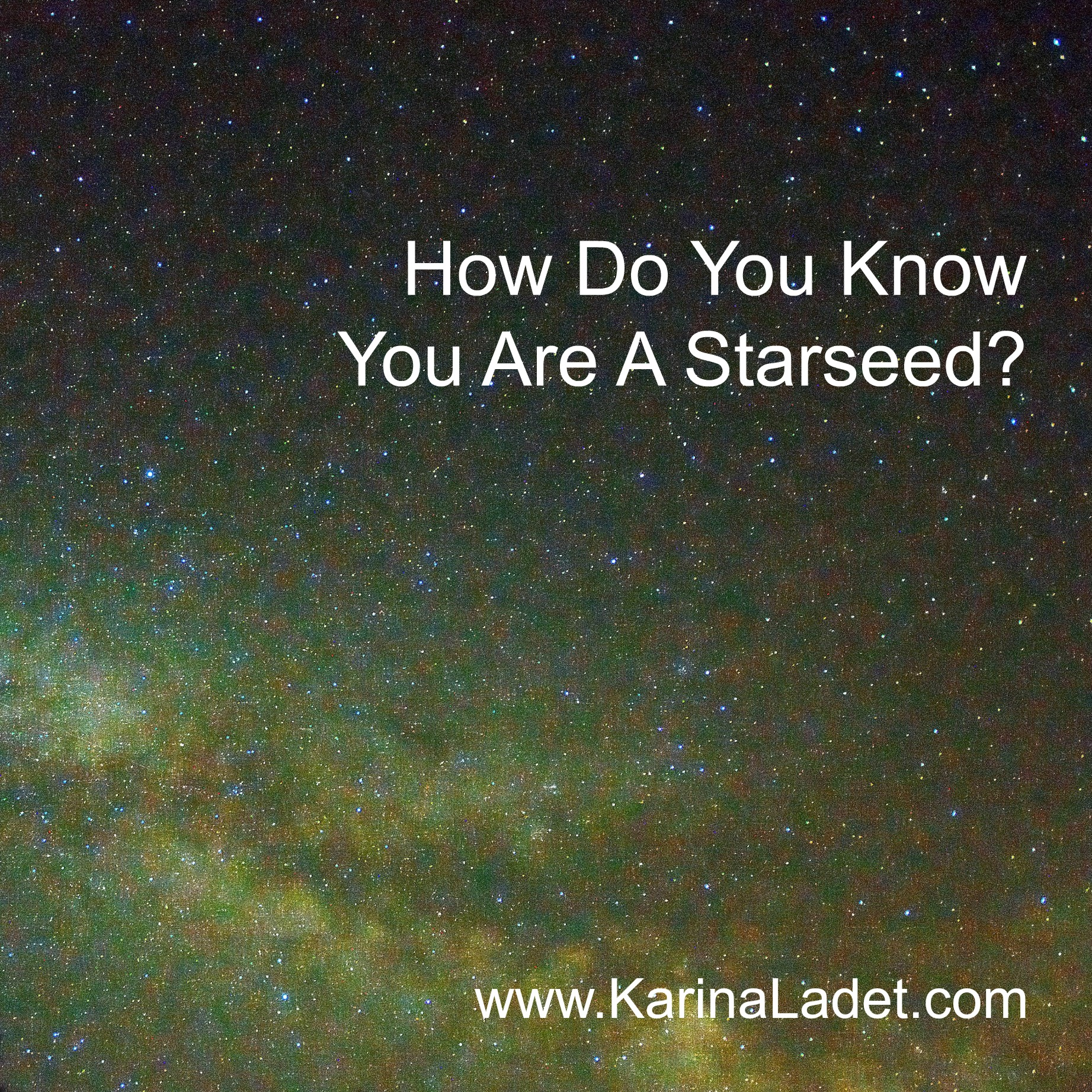 KnowStarSeed