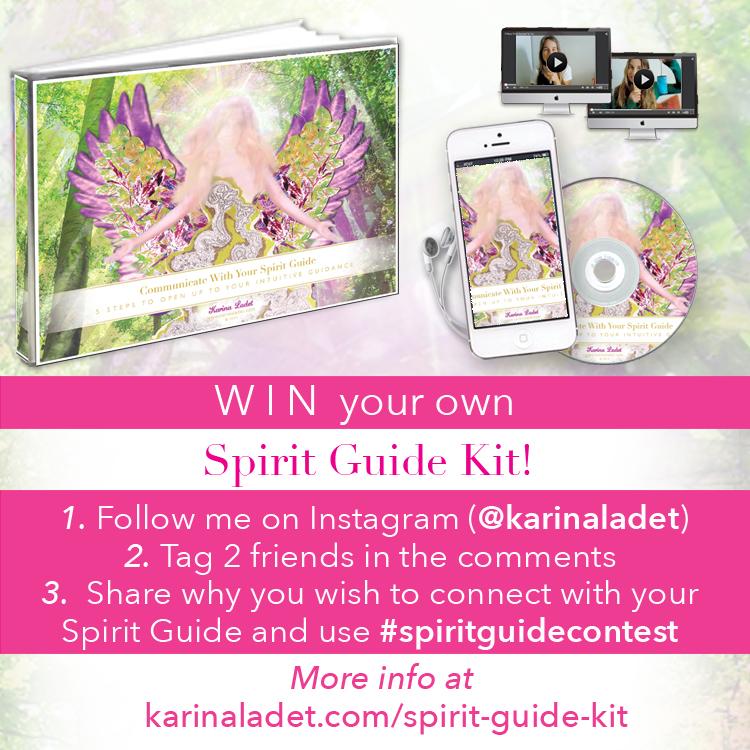 Spirit Guide Kit Instagram Contest FB (1)