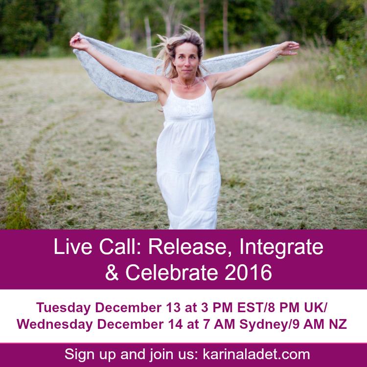 live call release integrate celebrate 2016